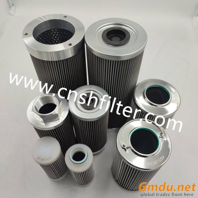 Power plant filter element HQ25.300.17Z