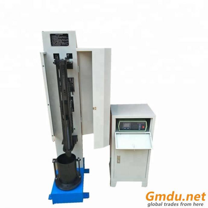 Automatic Proctor CBR Soil Compactor
