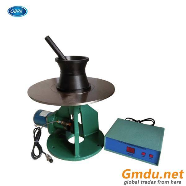 Motorized Flow Table Apparatus