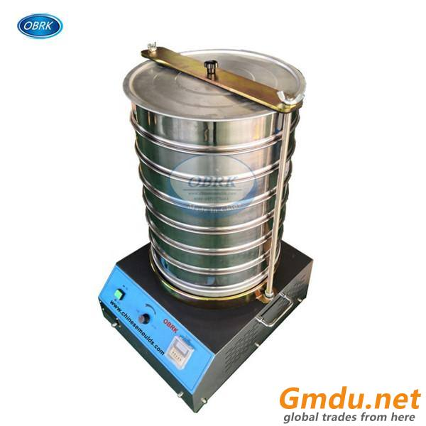 High Frequency Electric Sieves Shakers