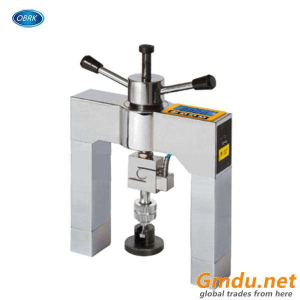 Concrete Coating Adhesion Puller Out Tester