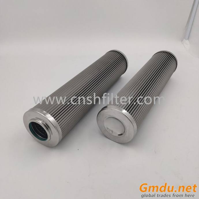 Power plant filter element DP602EA03V/-W