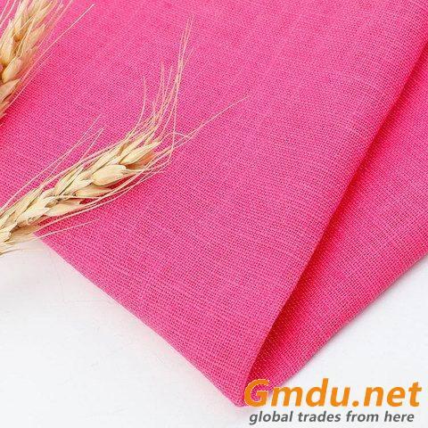 100% Ramie Fabric, Ramie/Cotton, Ramie/Viscose Fabric