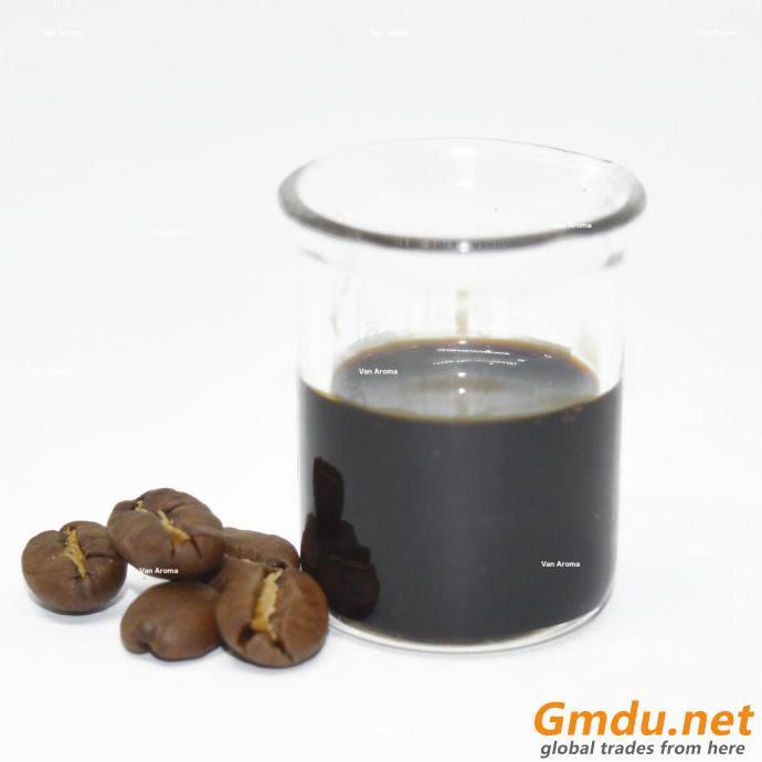 Coffee Arabica Extract (CF-0201)