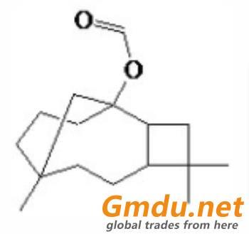 Caryophyllene Formate (CL-606)
