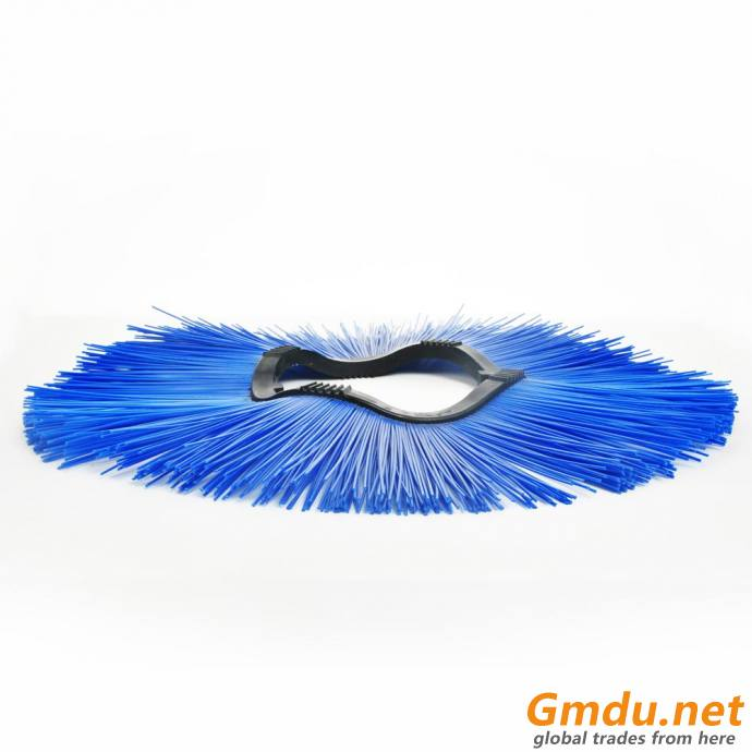 Disc Wafer Brush