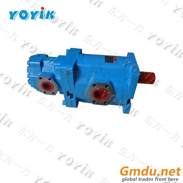 YOYIK supplies Screw Pump HSNH210-46ZA