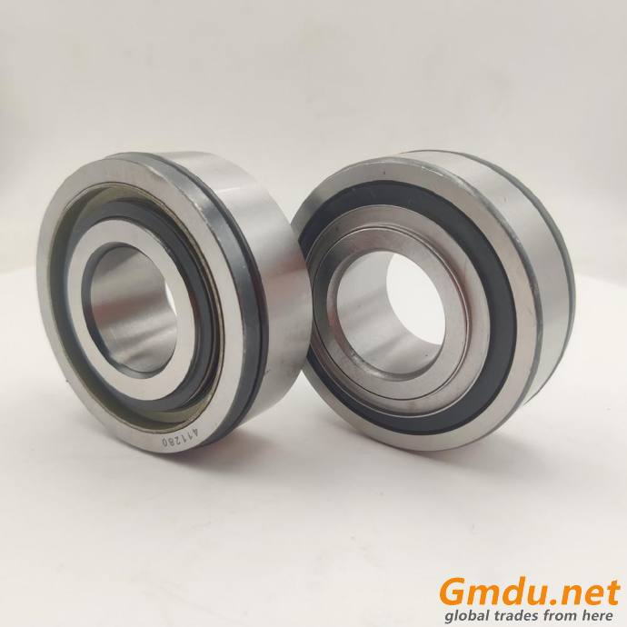 Deep Groove Ball Bearing Wheel Hub 411280 with Single Row