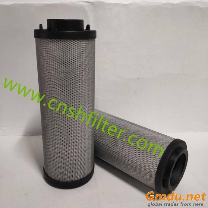 Power plant filter element DP2B01EA10V/-F