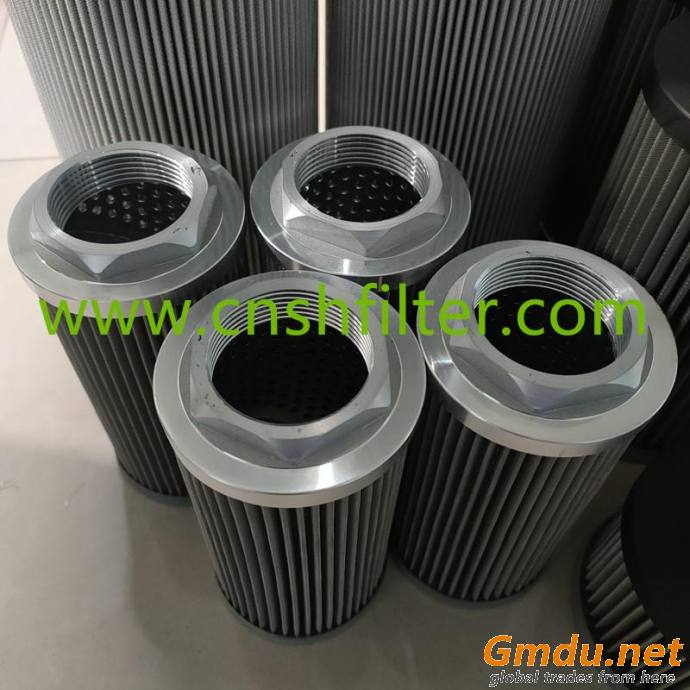 Suction filter element OF3-20-3RV-10