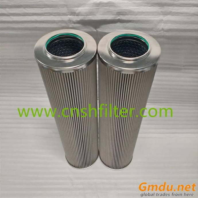 Power plant filter element HY-10-001-HTCC