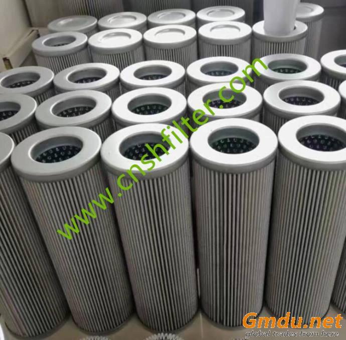 Duplex Filter Element ZALX110x250-MD1