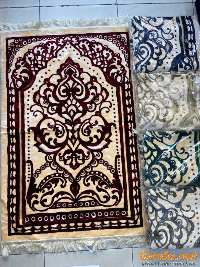 Luxury Prayer rugs