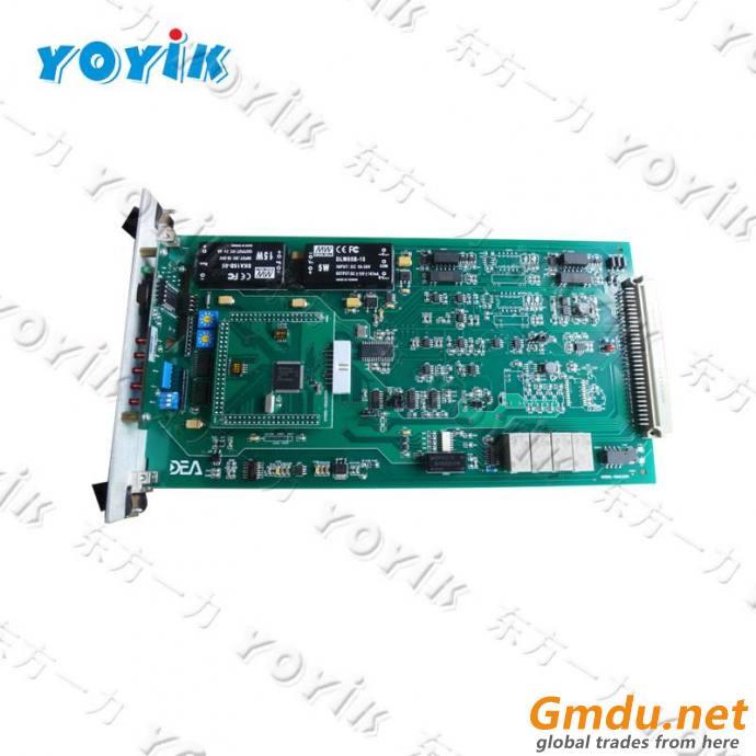YOYIK supplies Overspeed Protection Card Rack DF-ZXB1