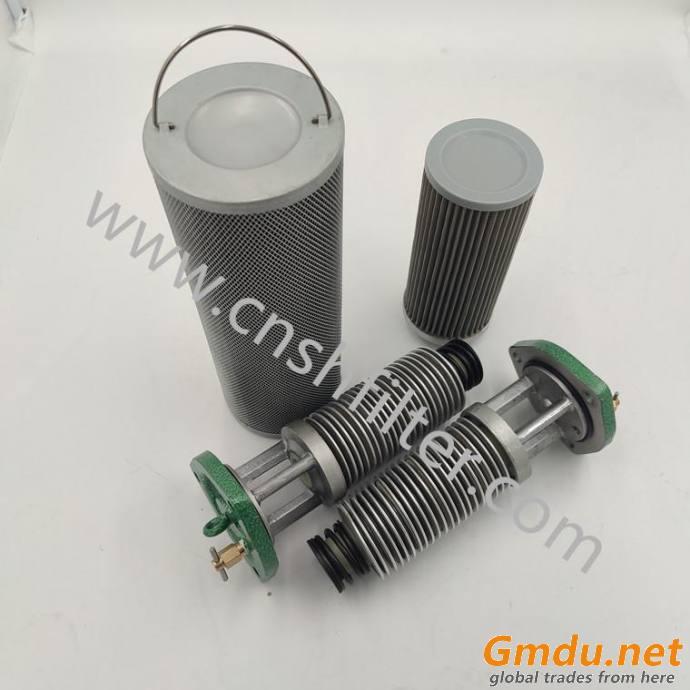 lube filter element ZADS3000E2-BZ1