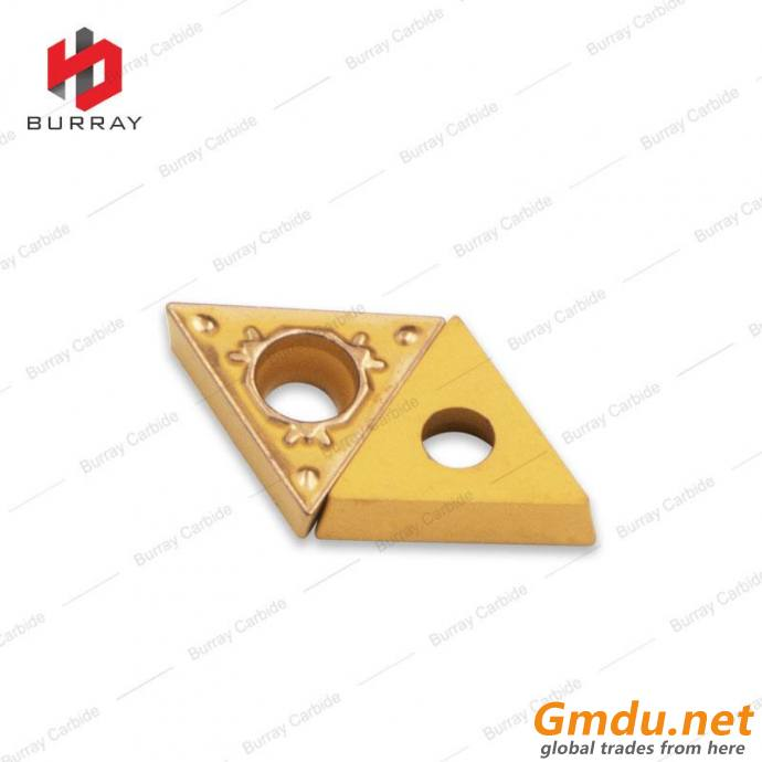 TCMT Tungsten Carbide CNC Turning Tool Cutting Tool Insert for Lathe