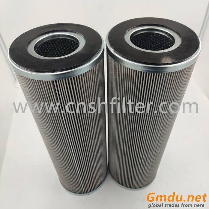 Duplex Filter Element ZA2LS400W-MZ1