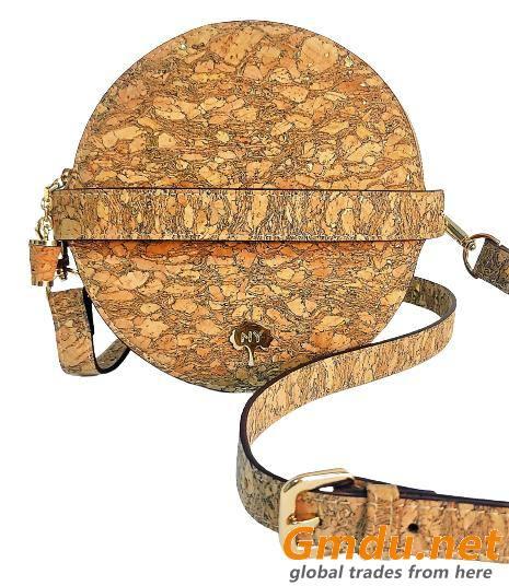 NY Cork Thoth Belt Bag