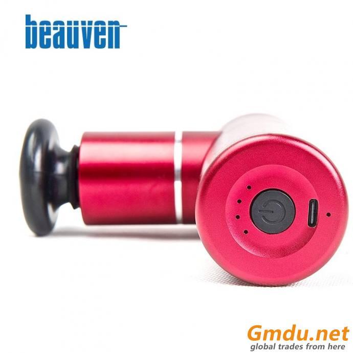 Mini Deep Tissue Massage Gun