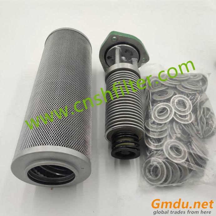 High pressure filter element LH0160D020BN3HC