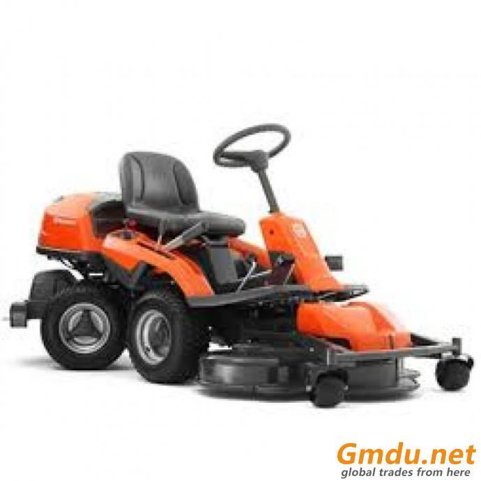 Husqvarna R322T 48 inch 20 HP All-Wheel Drive Articulated Riding Mower