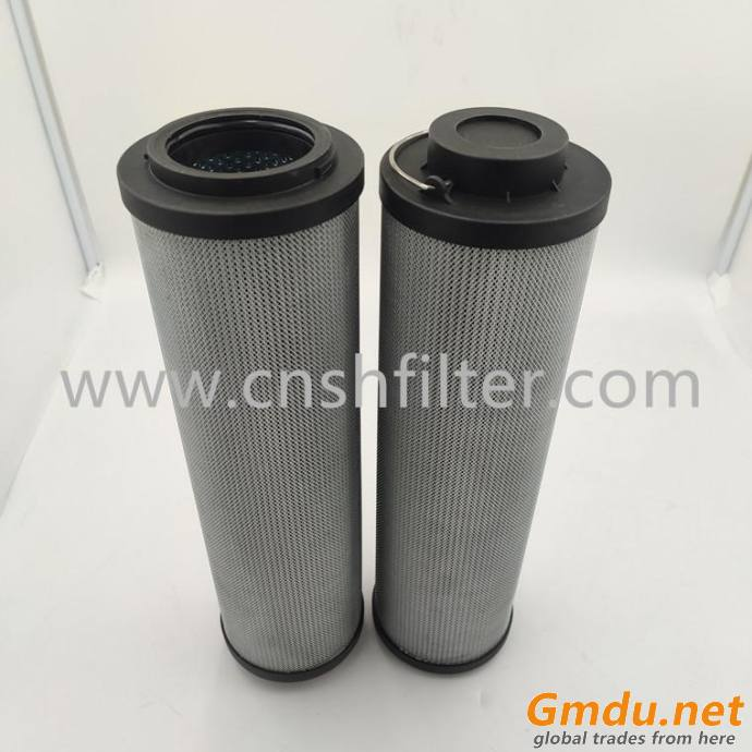 Suction filter element TFX-800x80