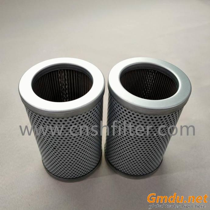 Suction filter element TFX-1000x80