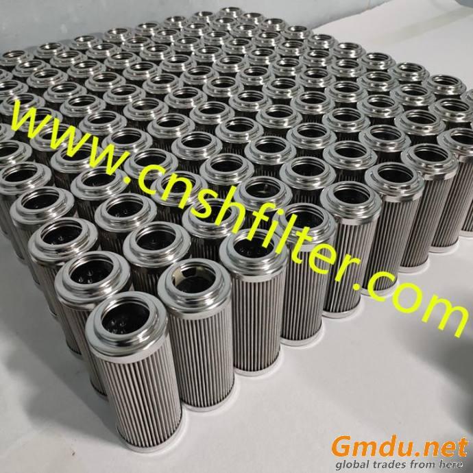 EH Oil Filter Element DP201EA03V/-W
