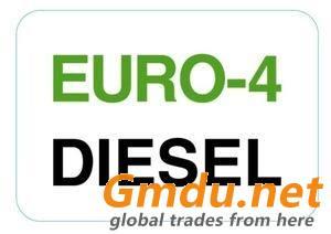 EN590 10 PPM (EURO 4)
