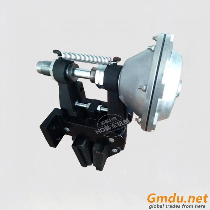 QDF-2N spring control normal braking brake