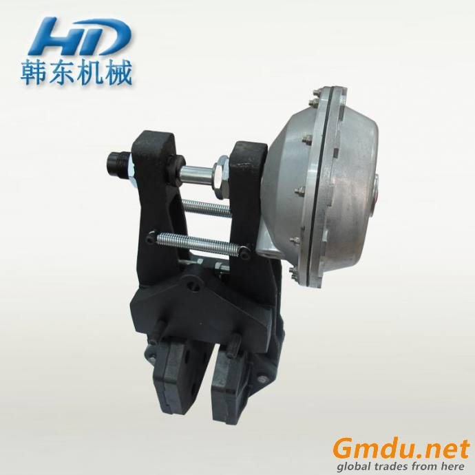 QDG-3 horizontal air caliper disc brake