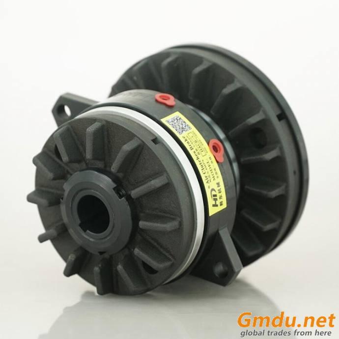 Handong HACB pneumatic friction clutch brake combination