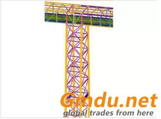 Special-shaped and Truss Trestle