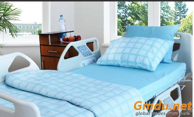 Hospital Bedding Group Textiles