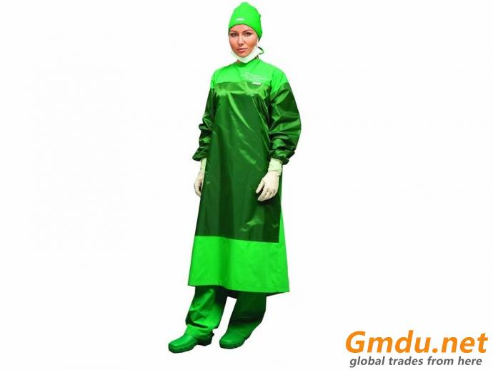 Box Surgical Gown