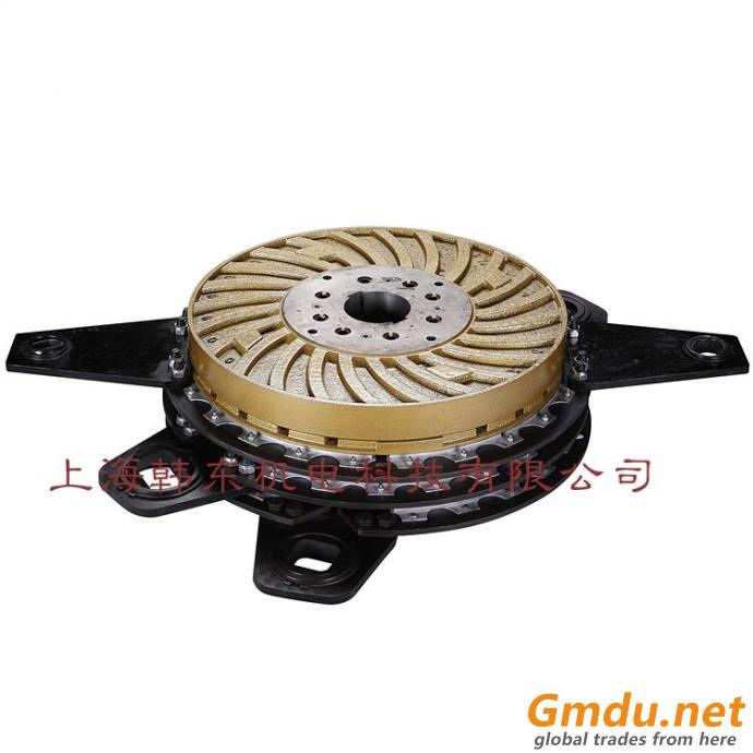 PCCU Die-cutting machine pneumatic clutch brake