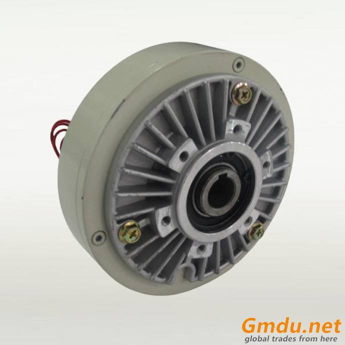 Unwinding machine PKB-5 5kg magnetic powder brake