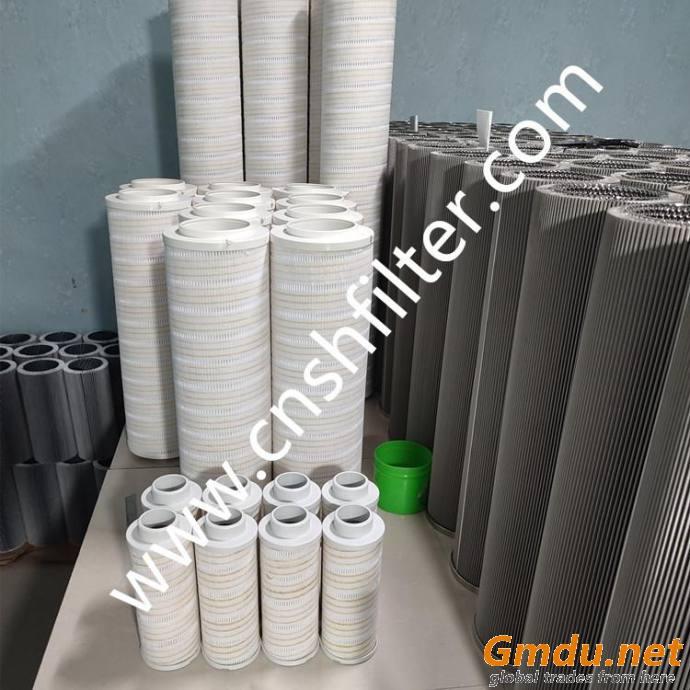 Power Plant Filter Element HH8314F40KTXAM2