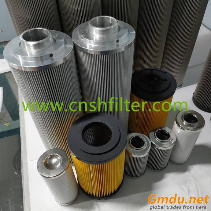 Duplex Filter Element BLG-1800*10FS