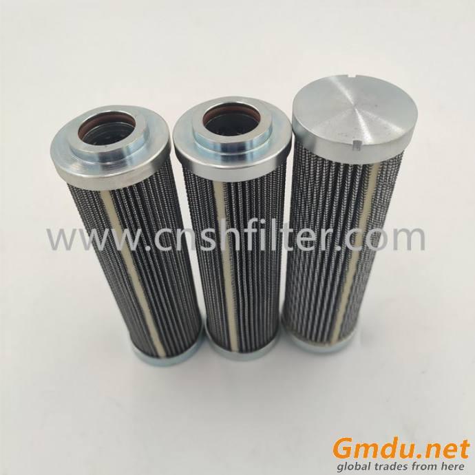 Power Plant Filter Element 150x104x200x3um