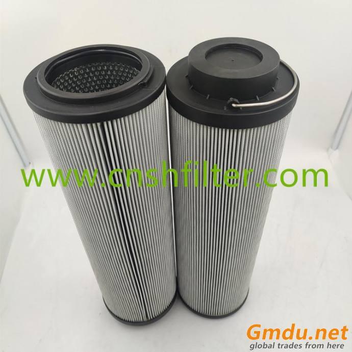 Power plant return filter element 1300R050W/HC/B1