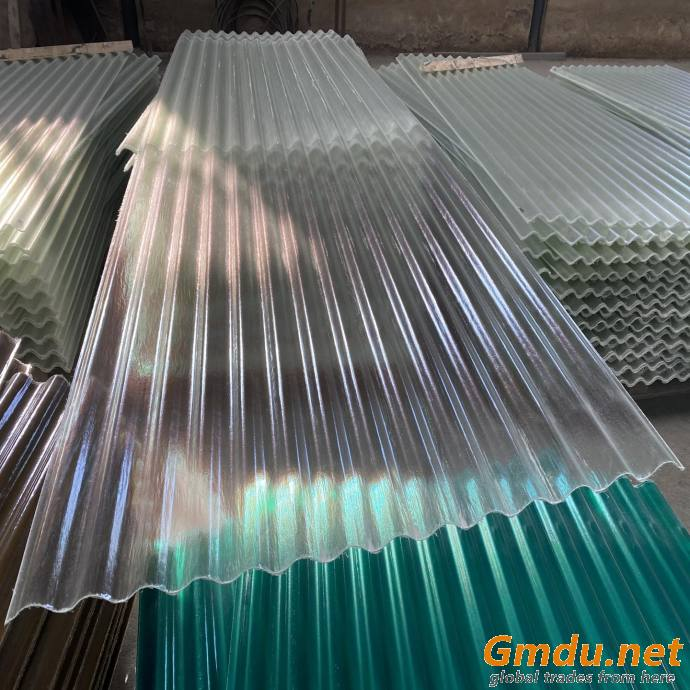 FRP Fiberglass roofing sheet price