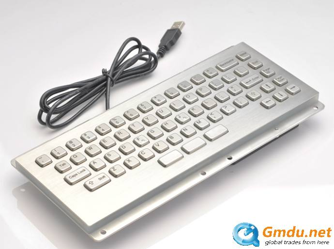 Metal keyboard, TYK-001