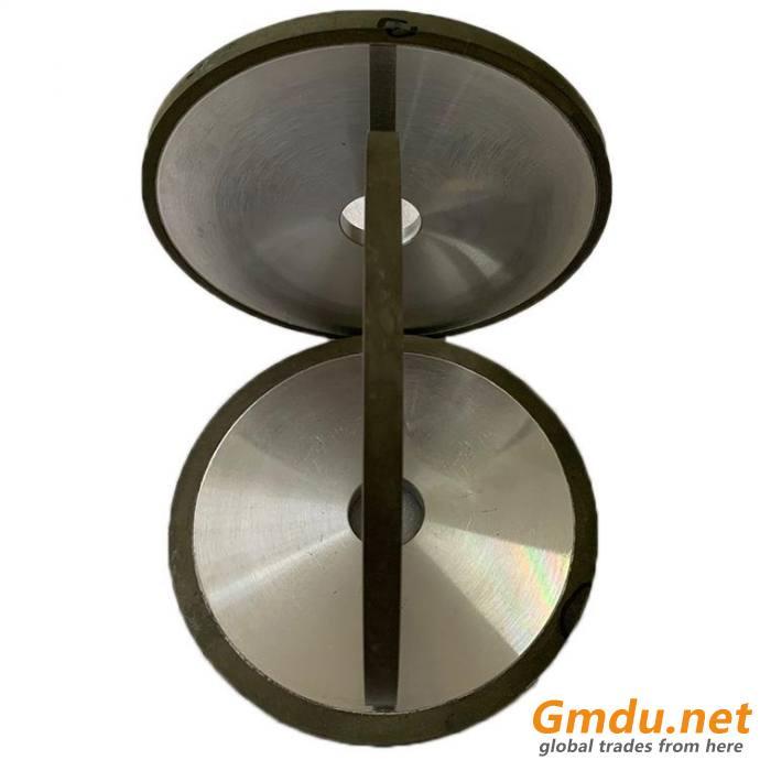 diamond grinding wheels for tungsten carbide