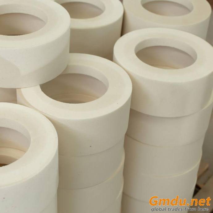 Good sharpness ceramic bond cup type knife white corundum grinding wheel