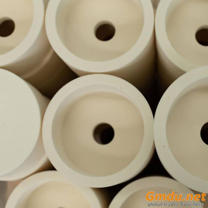 Pure white ceramic bond white jade cup grinding wheel150