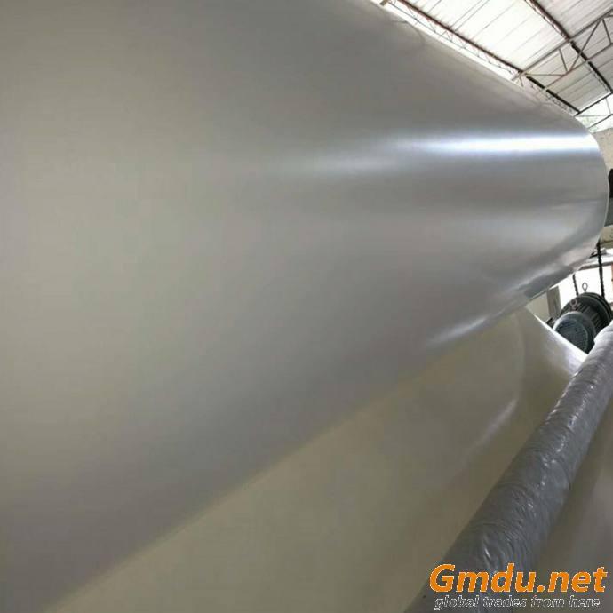 FRP Fiberglass gel coat laminated flat panel for truck body