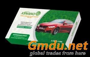 Xsnano Gasoline fuel oil Saving additive