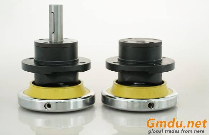 FLO/W25 mini size flange mounted safety chuck