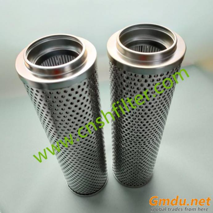 Power plant return filter element SFAX-400x30